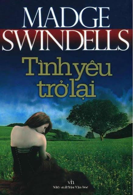 Ebook Tình yêu trở lại - Madge Swindells