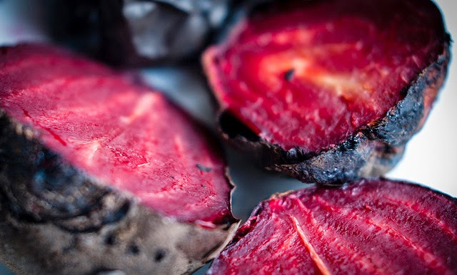 healthy smoothie ingredients beetroot