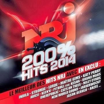 poster Baixar CD NRJ 200% Hits 2014 Vol 2