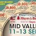 MOM & BABY EXPO bermula hari ni di Mid Valley