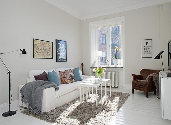 Koleksi Berbagai Jenis Desain Ruang Tamu