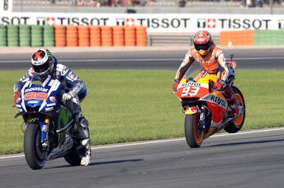 Honda Masih Berkuasa di MotoGP untuk Waktu yang Sangat Lama