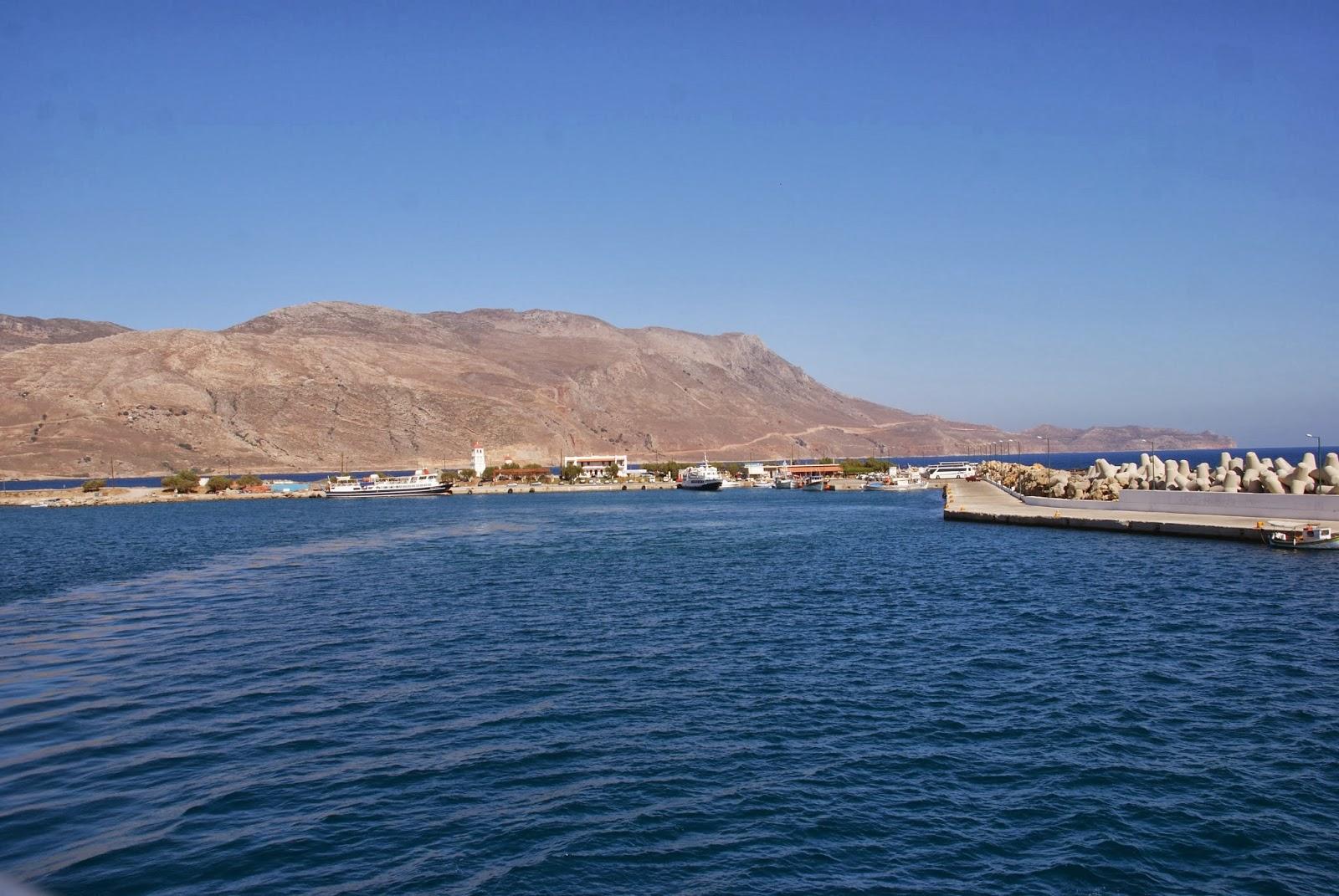 Gramvousa Balos, Kreta