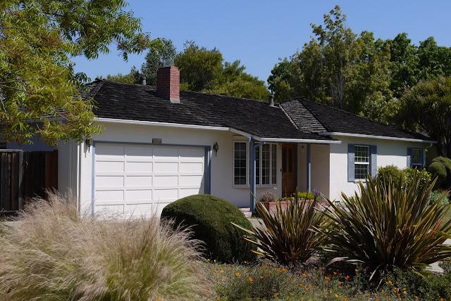 Garage, 2066 Crist Drive
