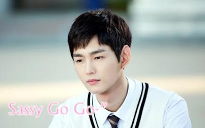 Biodata Pemain Drama Korea Sassy Go Go