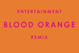 Blood Orange Remix of Phoenix's Entertainment