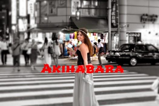Tokyo: Akihabara