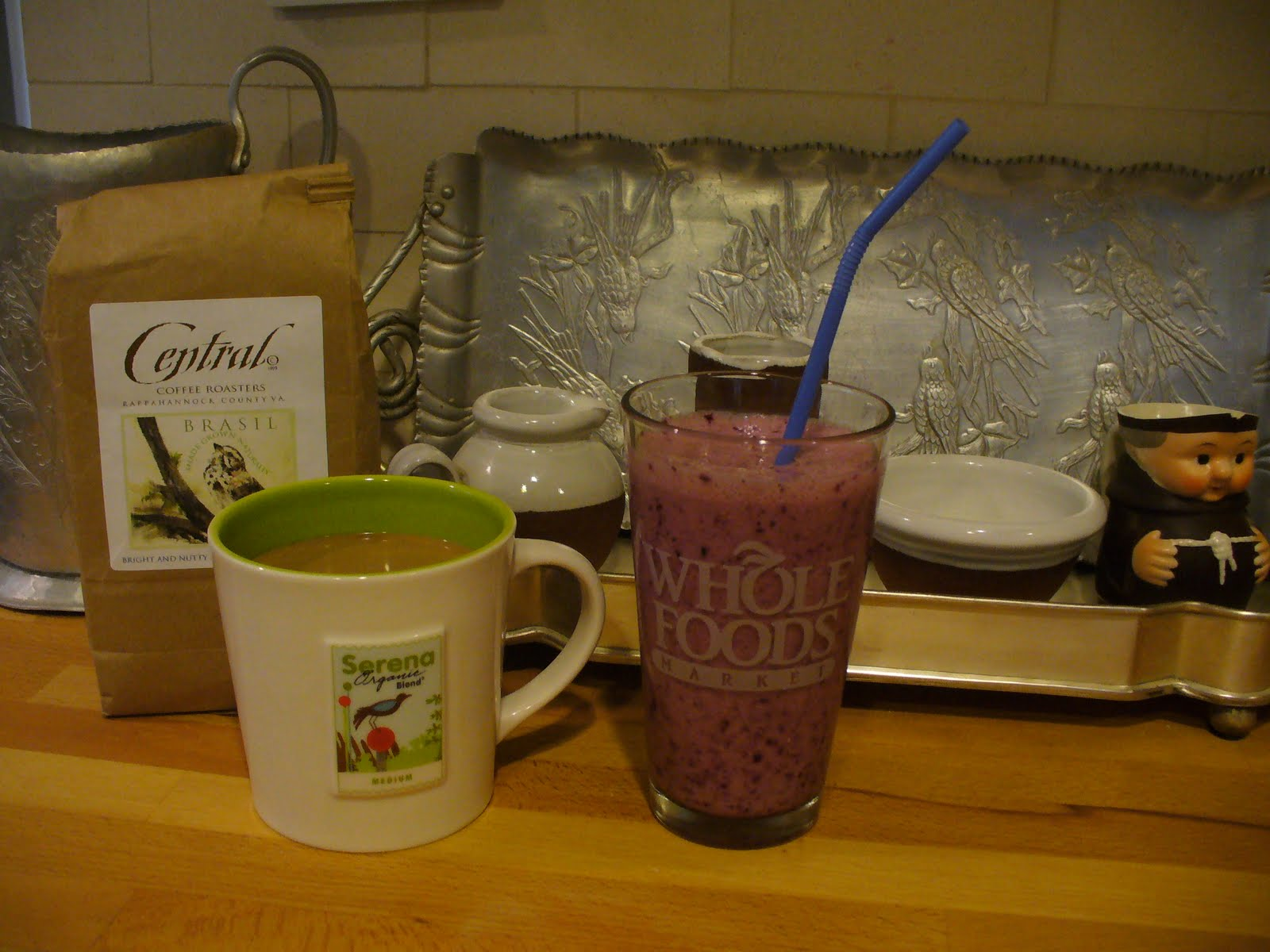 My notting hill blog - 6 30 Am Wake Up 7 00 Am Finally Get Out Of Bed Say Hi To My Husband And Kids And Get Ready For Work Grab A Liquid Breakfast To Go
