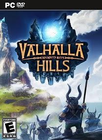 Valhalla Hills-CODEX Terbaru For Pc