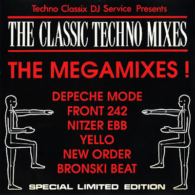 CLASSIC TECHNO MIXES