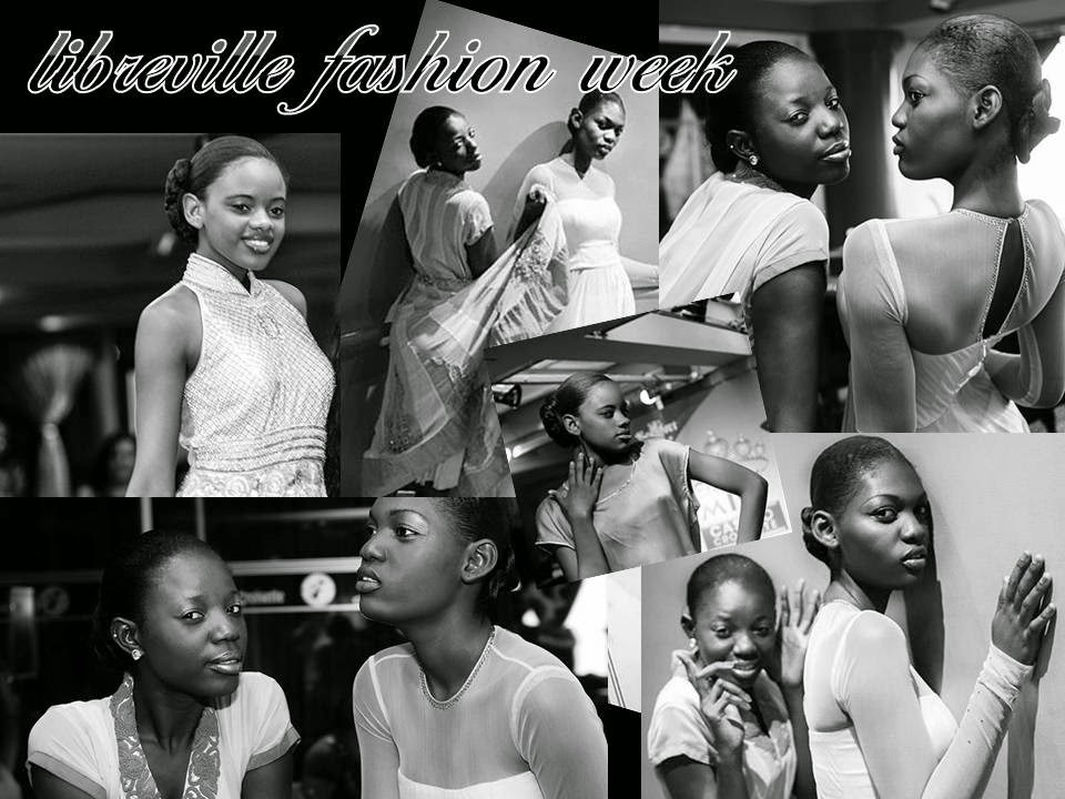 Libreville Fashion Week