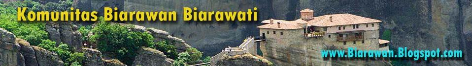 Komunitas Biarawan Biarawati