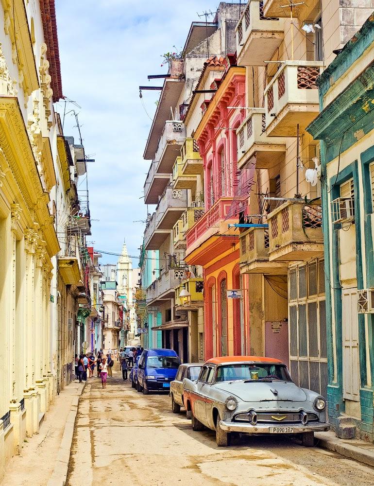 Appart Hotel La Havane Cuba