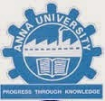 Professor and Associate Professor Vacancies in ANNA UNIVERSITY
