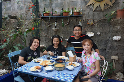 Marikina Food Trip