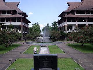 ITB-Perguruan terbaik dan terkenal di Indonesia