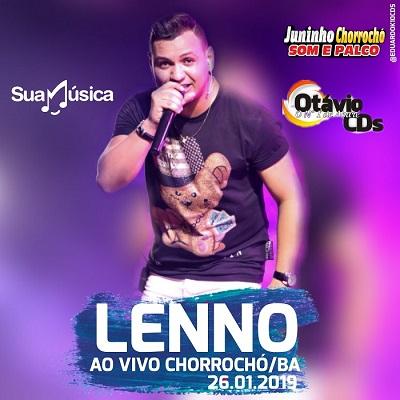 LENNO AO VIVO IN CHORROCHO/BA 26/01/2019