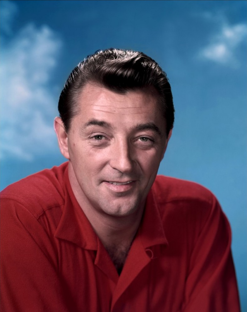 Robert Mitchum Net Worth