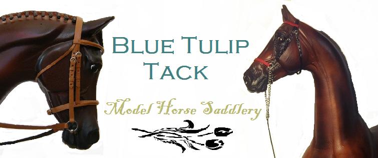 Blue Tulip Tack