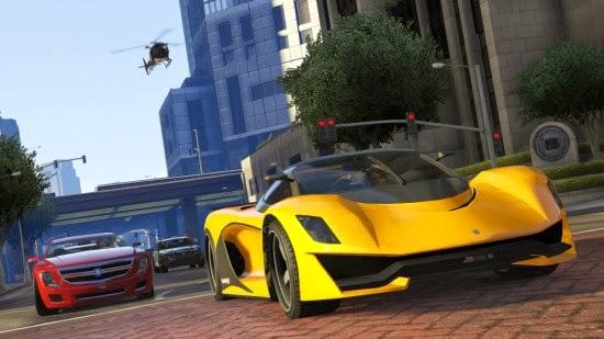 سيارات جديدة GTA 5