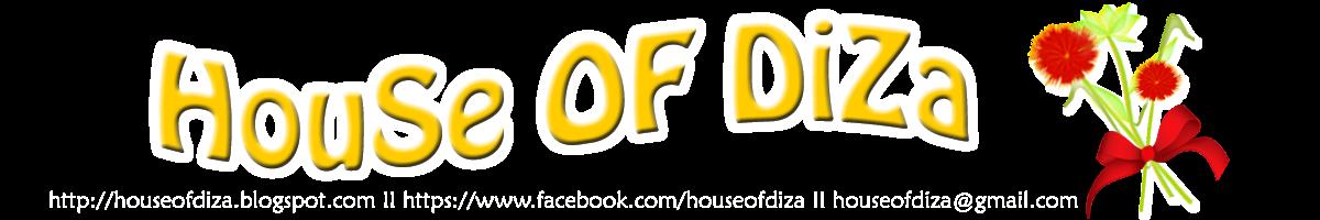house of DIZA