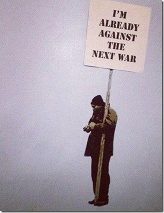 Make LOVE not WAR !