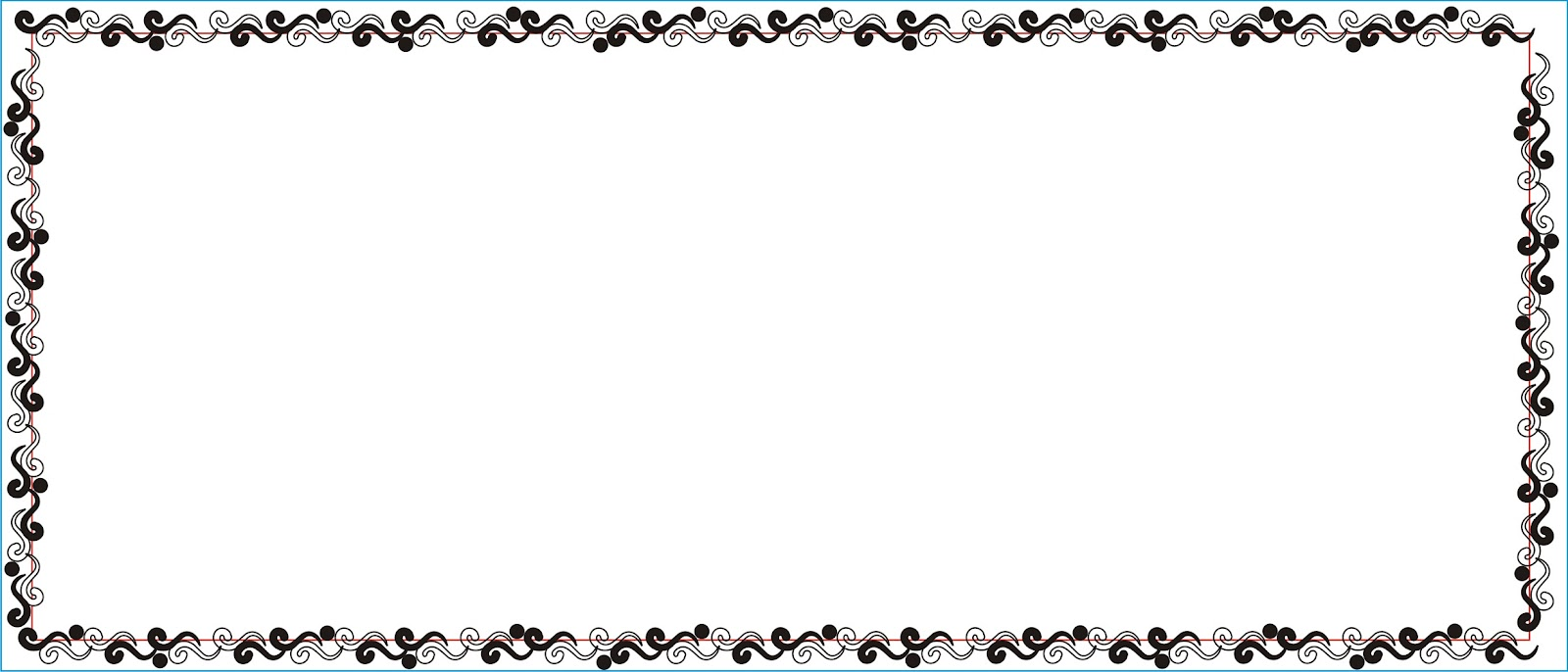 130kb Bingkai Undangan F Clip Art Vector Clip Art Online Caroldoey