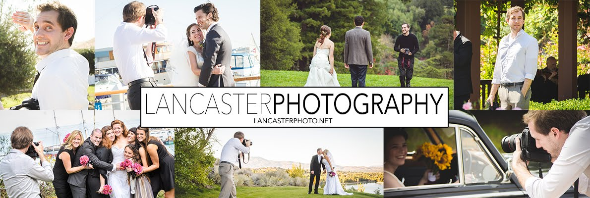 Lancaster Photography | Walnut Creek Wedding and Event Photographer. San Francisco Bay Area.
