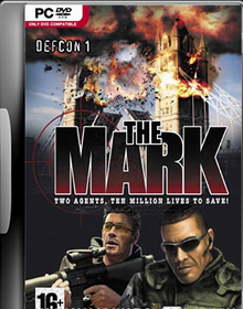 IGI 3 The Mark PC Game
