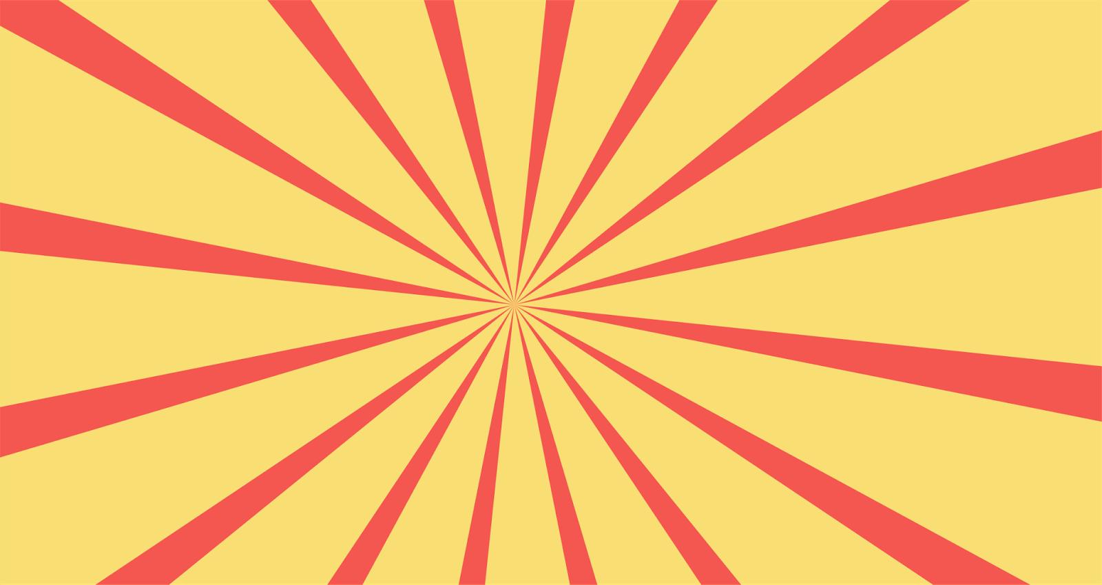 Membuat Background Poster dengan Polygon tool di Corel Draw | Belajar ...