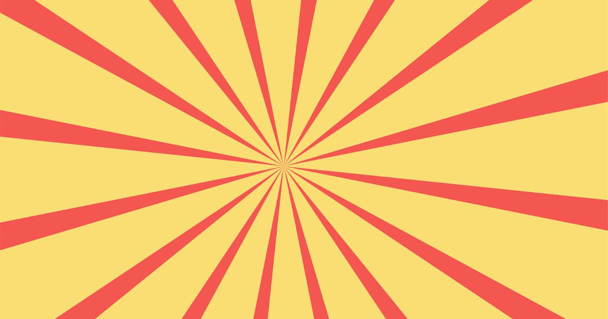 Membuat Background Poster dengan Polygon tool di Corel Draw   Belajar Corel Draw untuk Pemula