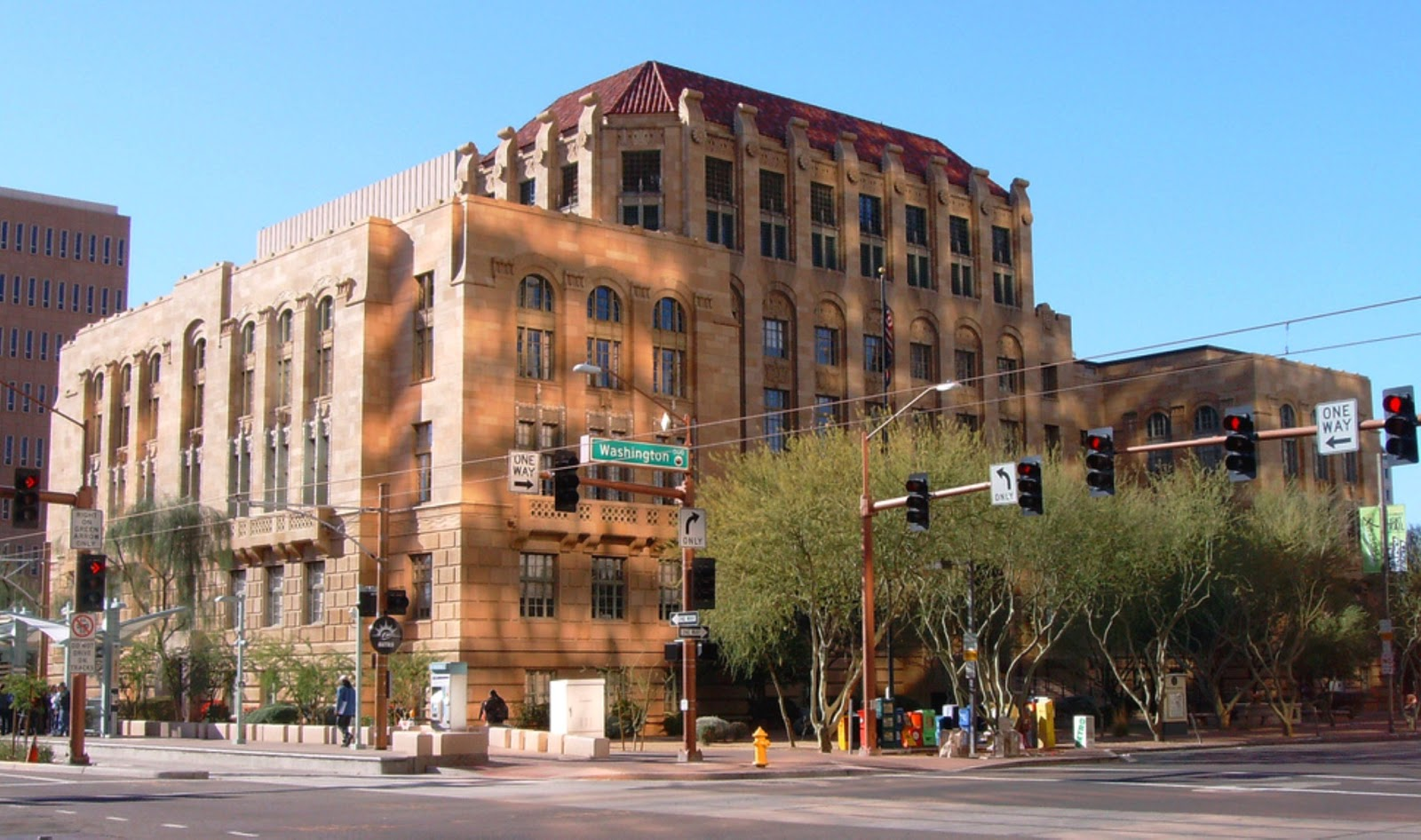 Phoenix (AZ) United States  city images : ... Phoenix. A voyage to Phoenix, Arizona, United States, North America