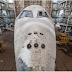 The Lost Remains of What Used to Be the Soviet Space Shuttle Program