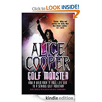 Golf Monster by Alice Cooper £1.69