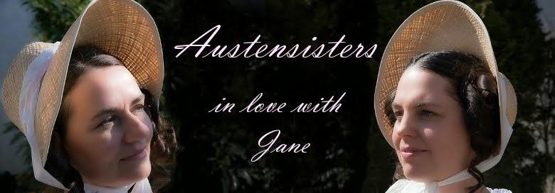 Austensisters