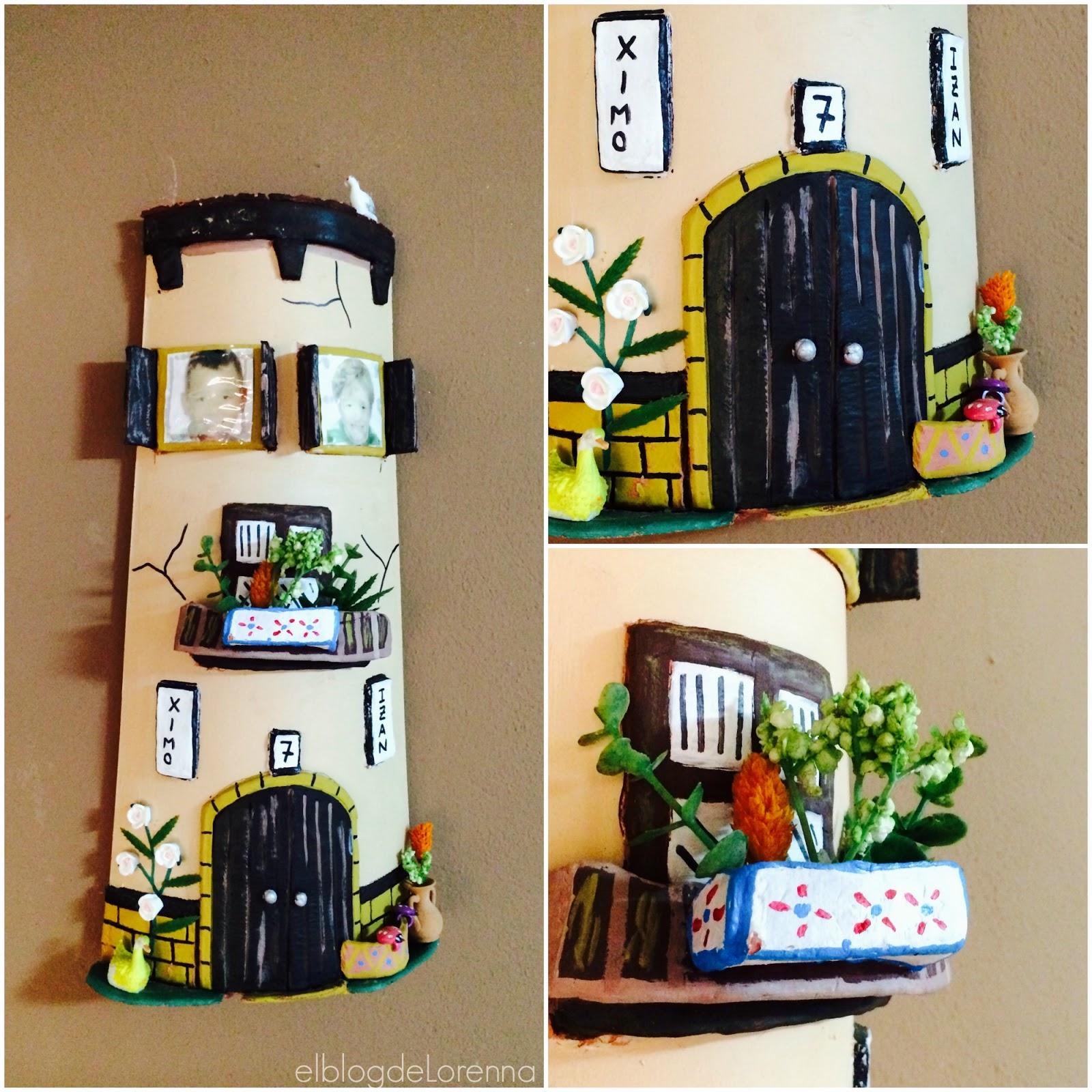 El blog de lorenna tejas decoradas - Tejas pequenas decoradas ...