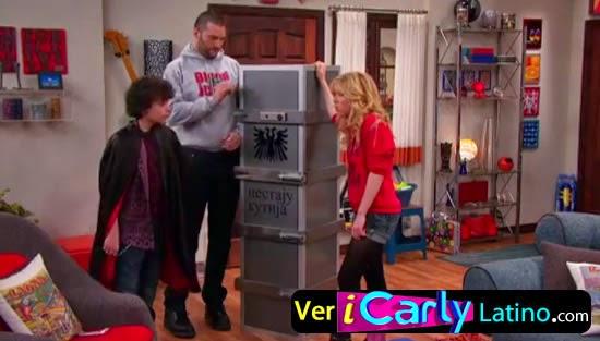 Sam y Cat 1x29