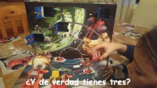 Navidad-Melilla-Adviento-Calendario-Star Wars