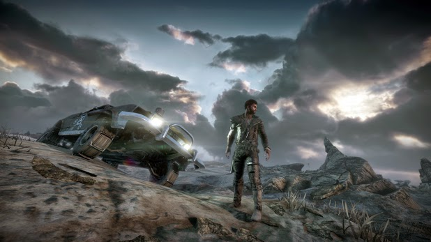Mad Max The Game 2