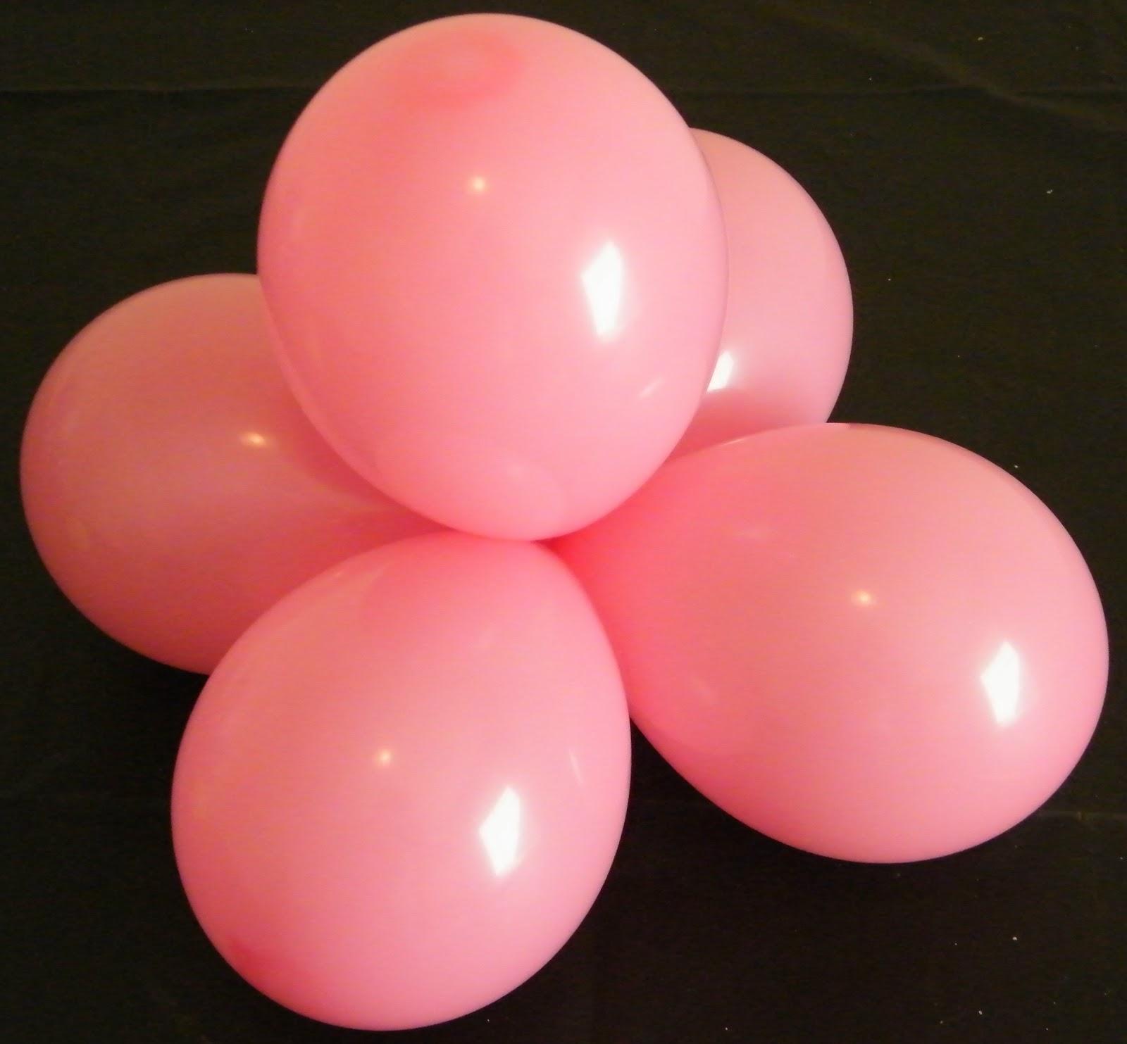 make balloon flower instructions
