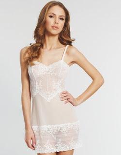 Figleaves lace nightwear