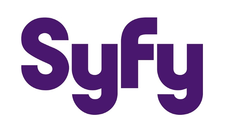 Syfy 2015 Programming Schedule Led by New Epic Mythological Drama Series 'Olympus' - Press Release