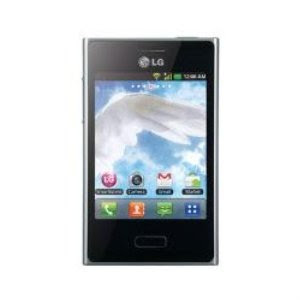 Phone Android LG Optimus LG E400 Unlocked GSM Review