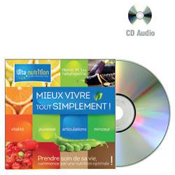 Nutrition CD