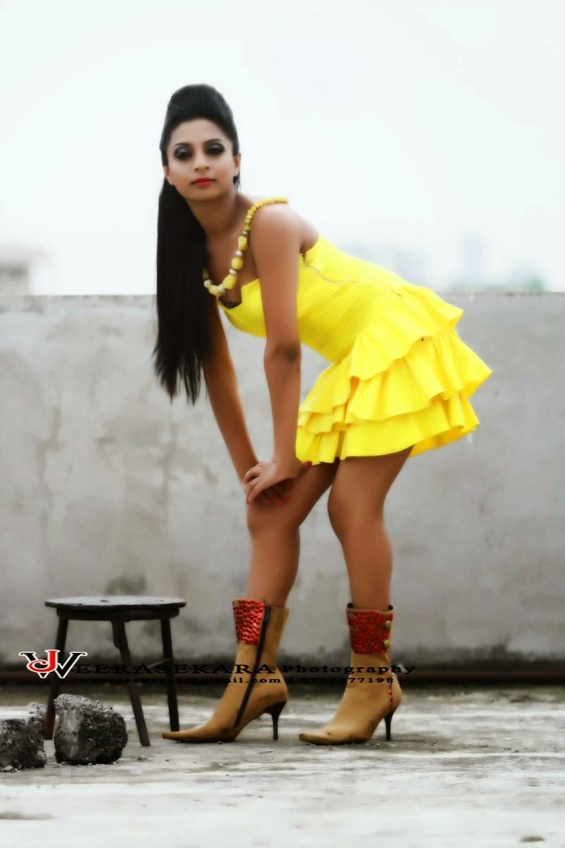Ishi yellow