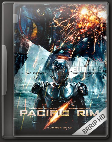 Pacific Rim (BRRip FULL HD Español Latino) (2013)