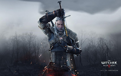 The Witcher 3 Wild Hunt PC Hero