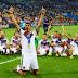 'As memórias voltam', diz Thomas Müller sobre título na Copa do Mundo