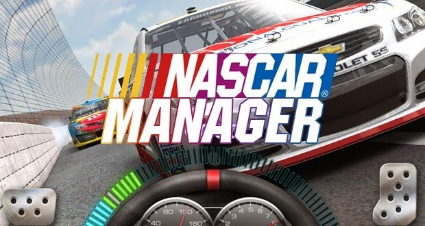 NASCAR Manager Apk v1.1.2 + Data Mod [Unlimited Money / Torrent]