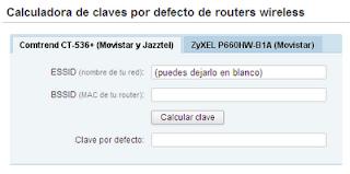 Claves Wpa Wpa2 Sin Necesidad De Diccionario Y Tambien Claves Wep